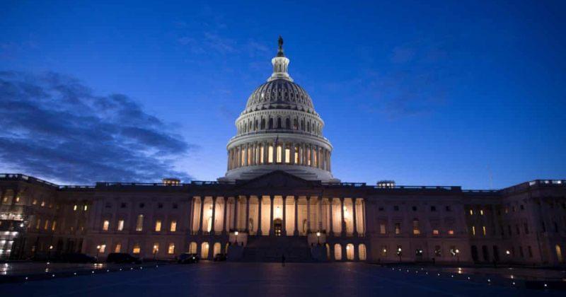 აშშ-ის მთავრობის დახურვა ქვეყნის ისტორიაში ყველაზე ხანგრძლივი გახდა