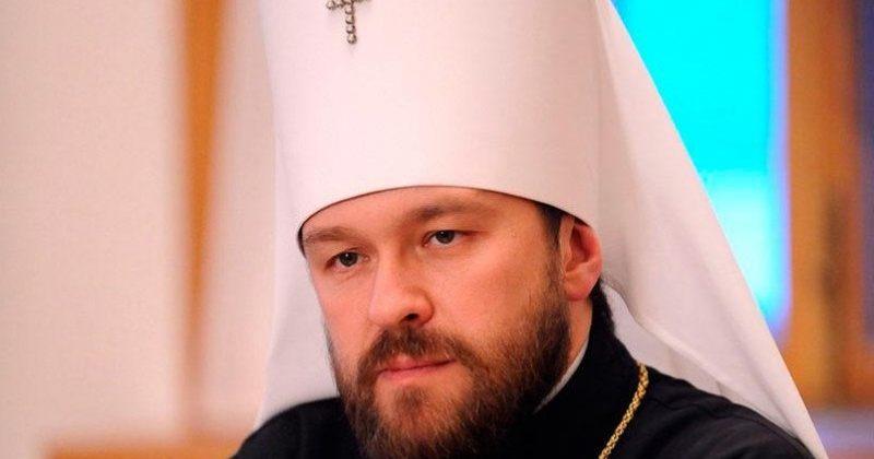 ალფეევი: საქართველოს ეკლესიას ესმის, რა შეიძლება დაემუქროს უკრაინის ავტოკეფალიის აღიარებით