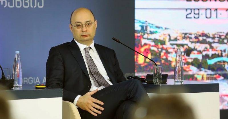 ქობულია: ეკონომიკის განვითარებისთვის გვჭირდება უფრო დაბალანსებული ურთიერთობა რუსეთთან