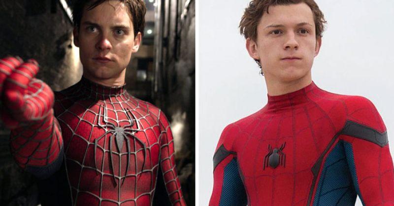როგორ შეიცვალნენ Marvel-ის გმირები 10 წლის განმავლობაში - გალერეა