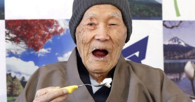 მსოფლიოში ყველაზე ასაკოვანი ადამიანი 113 წლის ასაკში გარდაიცვალა
