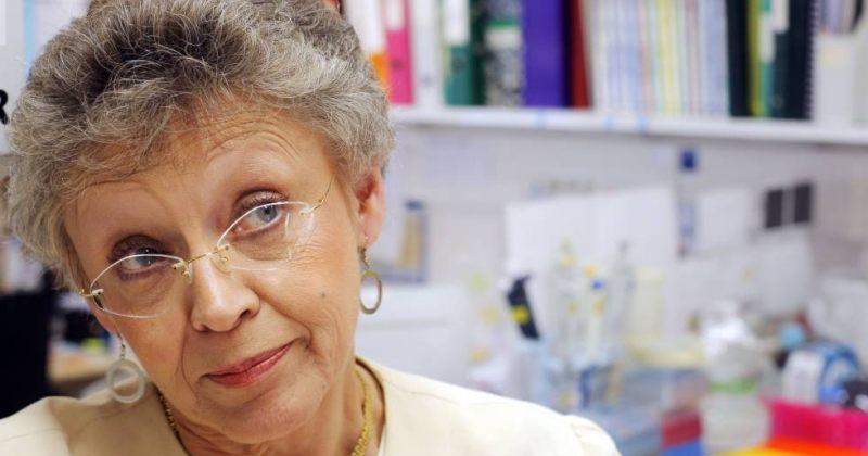 ფრანსუა ბარე-სინუსი - ქალი, რომელმაც ადამიანის იმუნოდეფიციტის ვირუსი აღმოაჩინა