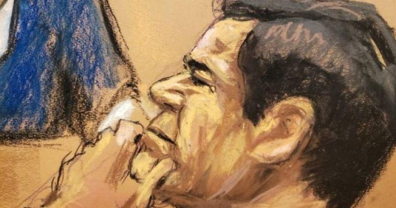 """""""ელ ჩაპოს"""" ყოფილი მცველი: გუზმანი ხალხს აწამებდა და ცოცხლად მარხავდა"""
