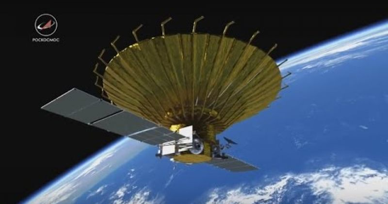 რუსეთმა საკუთარ ერთადერთ რადიო ტელესკოპთან კავშირი დაკარგა
