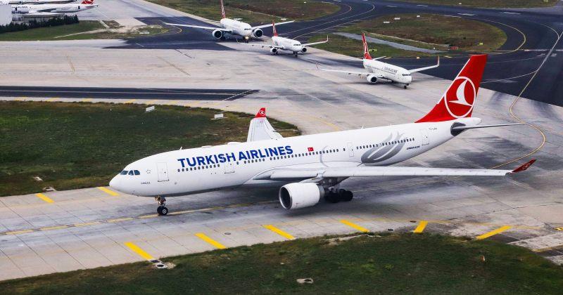 Turkish Airlines-ითბილისსა და ანკარას შორის რეგულარულ რეისებს შეასრულებს