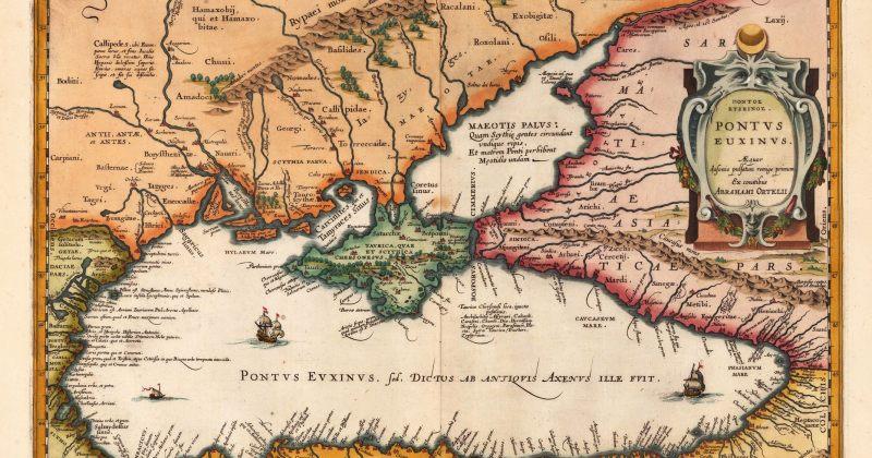 შავი ზღვის თავსატეხი - როგორ შეუძლიათ საქართველოს და უკრაინას, აღკვეთონ პუტინის მცდელობა, შავი ზღვა რუსულ ტბად აქციოს
