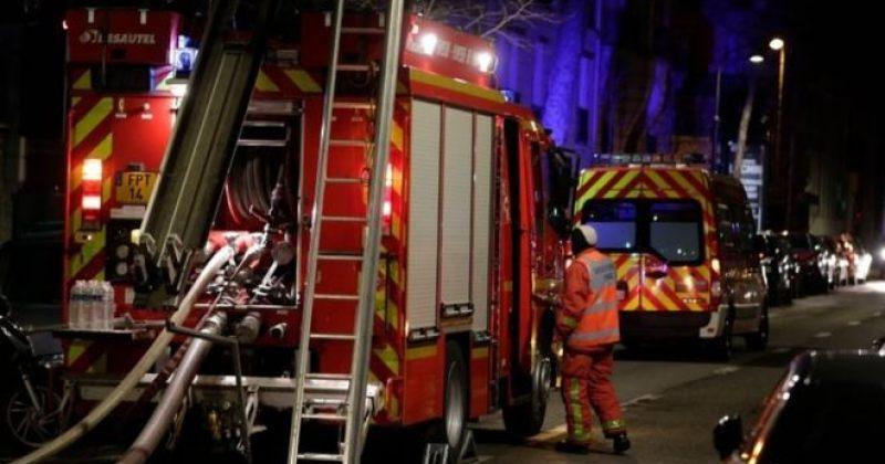 პარიზში საცხოვრებელ კორპუსში გაჩენილ ხანძარს 7 ადამიანი ემსხვერპლა