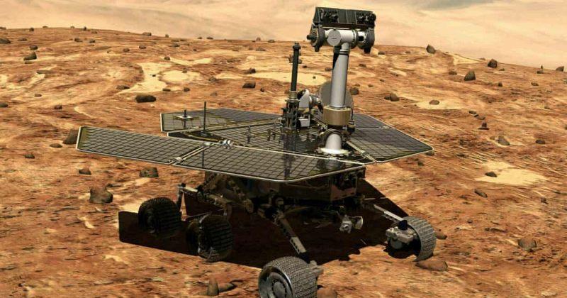 NASA-ს როვერის Opportunity-ის მისია მარსზე, რომელიც 15 წელს გაგრძელდა, დასრულდა [გალერეა]