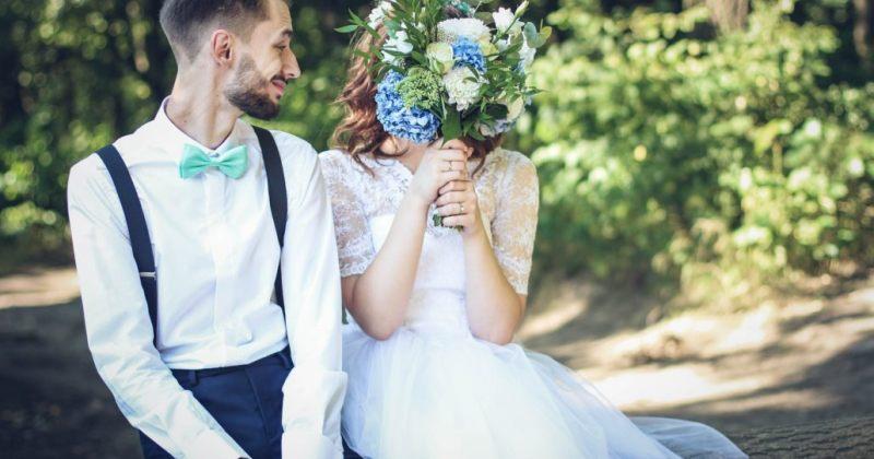 ვეგანმა წყვილმა ქორწილში ხორცის მოყვარული ადამიანები არ დაპატიჟა