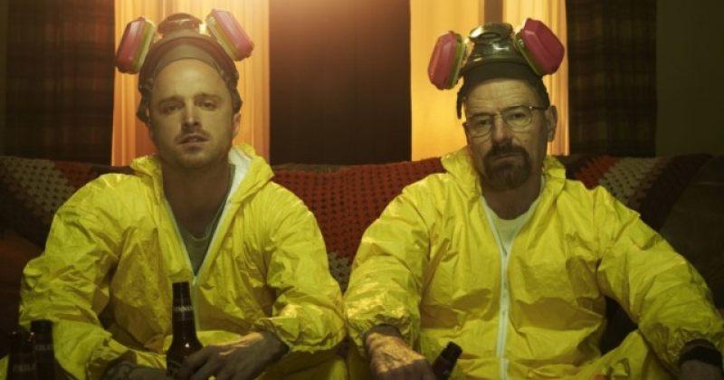 Breaking Bad-ის ფილმი Netflix-ზე გავა და მთავარ როლს აარონ პოლი ითამაშებს