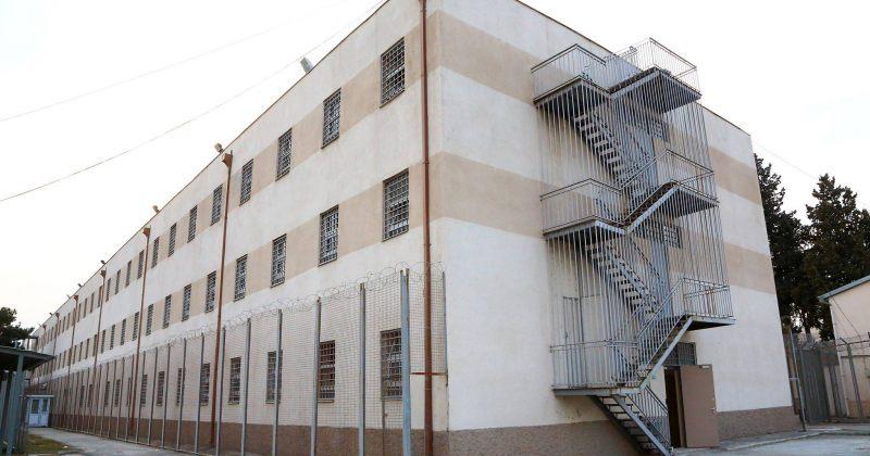 ორთაჭალის მე-12 პენიტენციური დაწესებულება დაიხურა, მსჯავრდებულები რუსთავში გადაიყვანეს