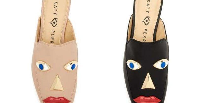 კეტი პერის მომხმარებლების ნაწილი რასისტული ფეხსაცმლის გამოშვებაში ადანაშაულებს