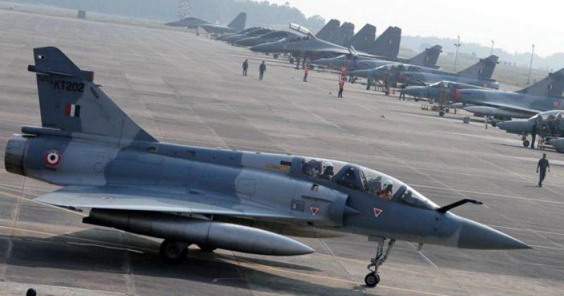 პაკისტანი ირწმუნება, რომ ინდოეთის კუთვნილი 2 საბრძოლო თვითმფრინავი ჩამოაგდო