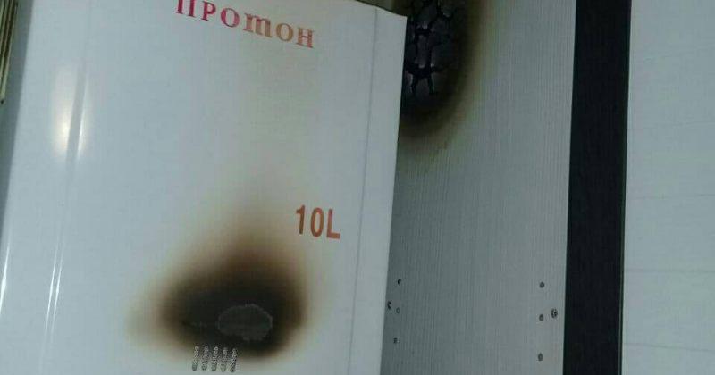 ყაზტრანსგაზი: ერთ თვეში 2381 კუსტარულად დამონტაჟებული დანადგარი ჩაიხსნა თბილისში