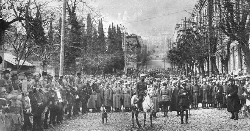 7 მითი რუსეთ-საქართველოს 1921 წლის ომზე