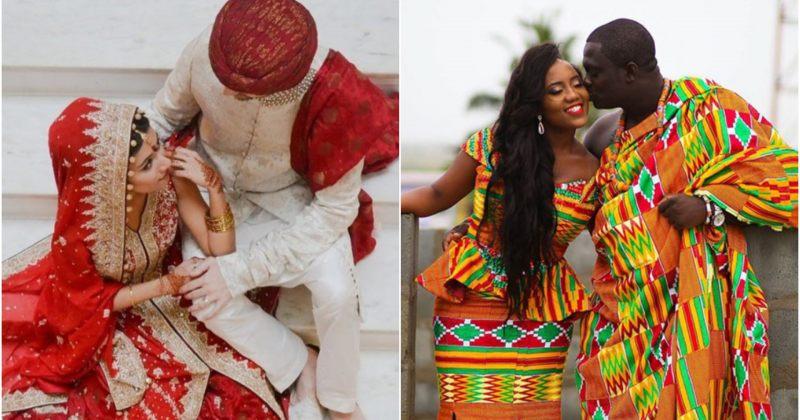 საქორწინო ტანსაცმელი მსოფლიოს სხვადასხვა ქვეყანაში [ფოტოები]