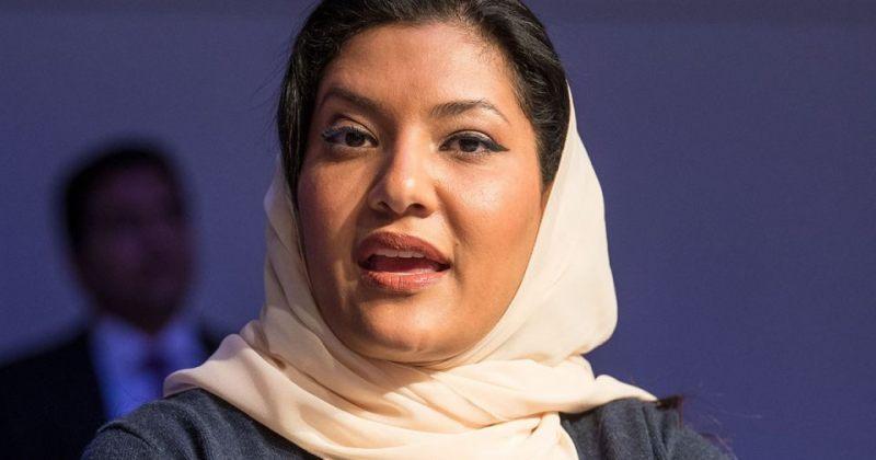 ისტორიაში პირველად, აშშ-ში საუდის არაბეთის ელჩი ქალი გახდა
