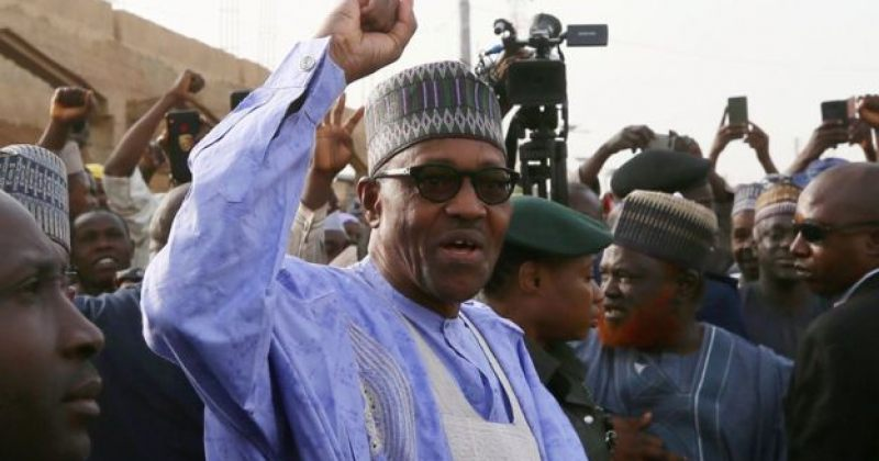 ნიგერიაში პრეზიდენტად მეორე ვადით მუჰამადუ ბუჰარი აირჩიეს