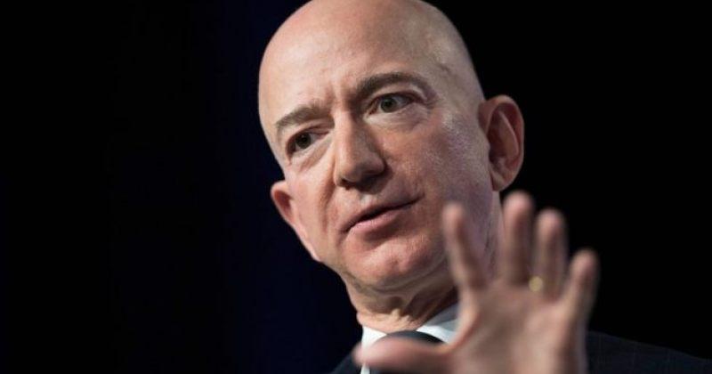 შესაძლოა, Amazon-მა კორონავირუსის ტესტების მიწოდება დაიწყოს