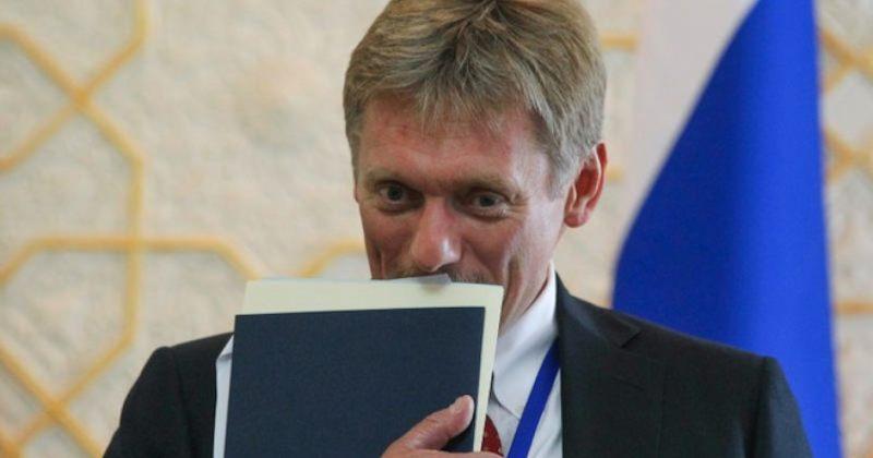 კრემლი: რუსეთი ქიმიურ იარაღებს არ აწარმოებს
