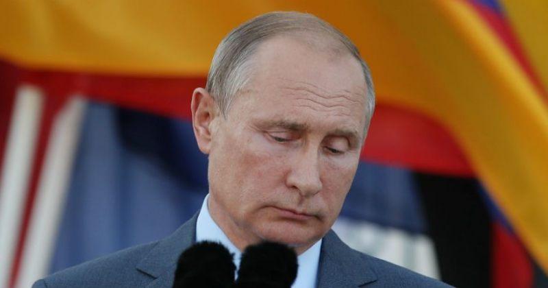 პუტინი ნორმანდიის ოპერაციის 75-ე წლისთავზე არ დაპატიჟებაზე: რუსეთშიც ბევრი საქმე მაქვს