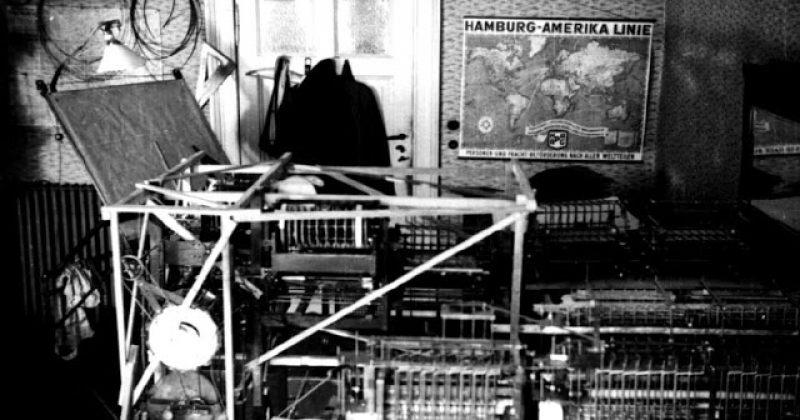 როგორ გამოიყურებოდა ადრეული კომპიუტერები? (1936-1960)