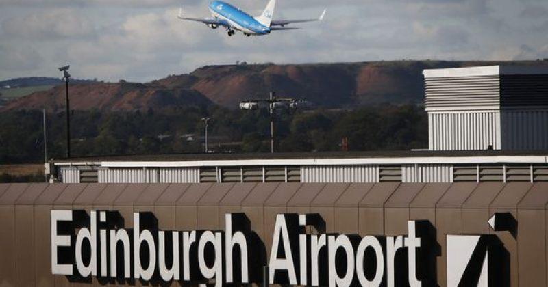 British Airways-ის თვითმფრინავი გერმანიის ნაცვლად, შეცდომით, შოტლანდიის დედაქალაქში ჩაფრინდა