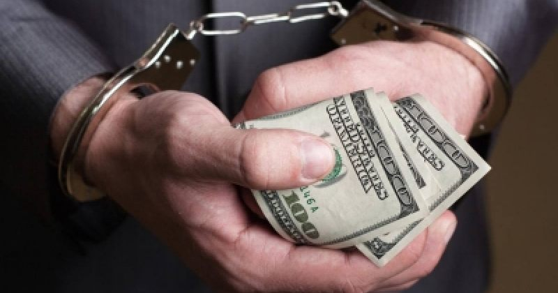 დიდი თანხის თაღლითურად მითვისებისთვის რუსეთის მოქალაქეს 10-წლიანი პატიმრობა მიუსაჯეს