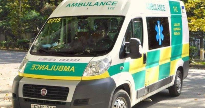 მწვავე ვირუსული ინფექციით თბილისში, ერთერთ კლინიკაში 8 წლის ბავშვი გარდაიცვალა