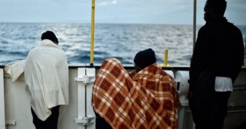 მალტის შეიარაღებულმა ძალებმა მიგრანტების მიერ გატაცებული ტანკერი დაიბრუნეს