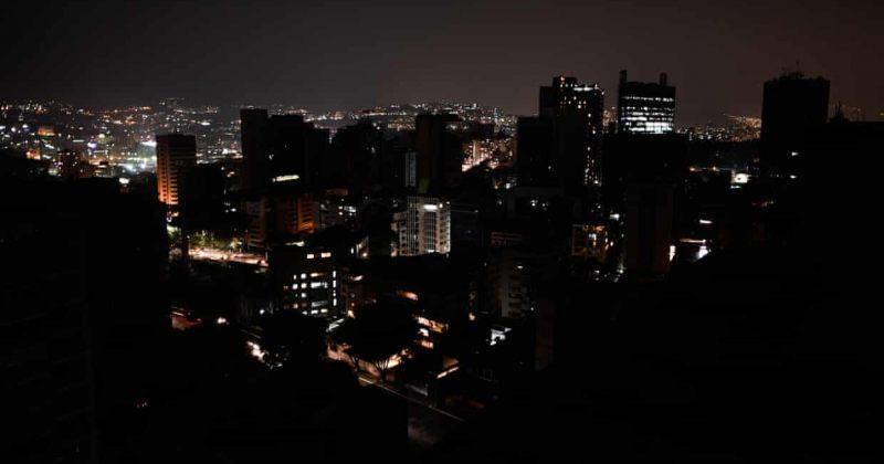 ნიკოლას მადურო ვენესეულაში ელექტროენერგიის გათიშვაში ამერიკელ სნაიპერებს ადანაშაულებს