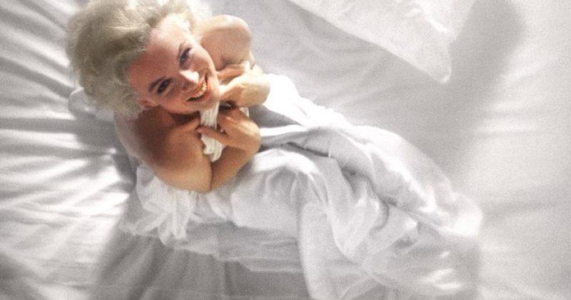 კოკო შანელი, მერლინ მონრო, ოდრი ჰეფბერნი, ჯონ ლენონი - დუგლას კირკლენდის ფოტოები [გალერეა]