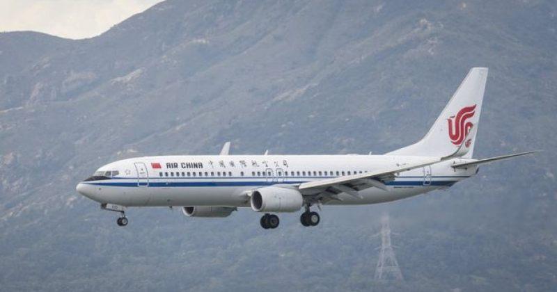 ეთიოპიის ავიახაზების Boeing 737 Max 8-ის ჩამოვარდნის შემდეგ ჩინეთმა ამ მოდელის ფრენები გააუქმა