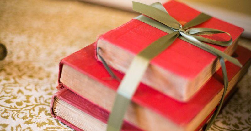 23 აპრილი წიგნის ჩუქების დღედ დავაწესოთ - ეროვნული ბიბლიოთეკის დირექტორის ინიციატივა