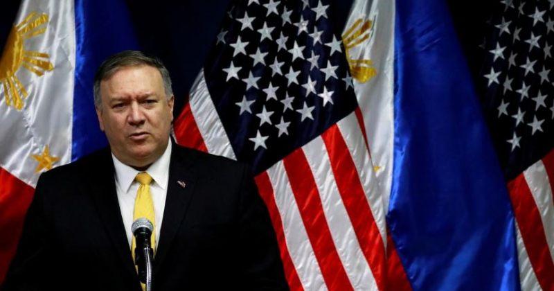 აშშ-მ სანქციები დაუწესა 5 გემის კაპიტანს, რომლებმაც ირანიდან ვენესუელაში ნავთობი ჩაიტანეს