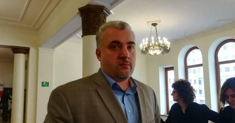 კაპანაძე: HRW ადასტურებს, თუ როგორ ცუდად მოქმედებს ქვეყნის პრესტიჟზე ივანიშვილის ხელისუფლება