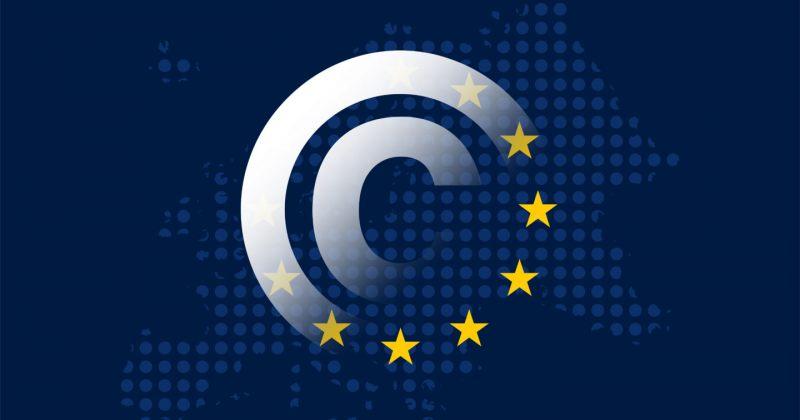ევროპარლამენტმა საავტორო უფლებების ახალ კანონს მხარი დაუჭირა