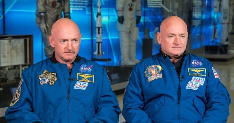 NASA: კოსმოსში განცდილი ცვლილებების უმეტესობა ადამიანის სხეულში სამუდამოდ არ რჩება