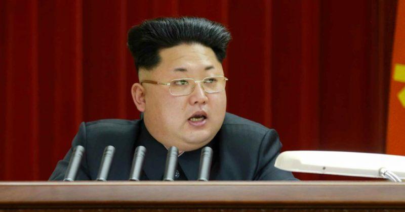 """კიმ ჩენ ინი აშშ-სთან მოლაპარაკებებს განაახლებს თუ აშშ-ს """"სწორი დამოკიდებულება"""" ექნება"""