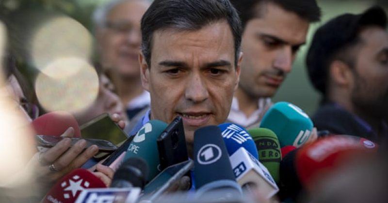 ესპანეთში სოციალისტები ლიდერობენ, თუმცა მთავრობის ფორმირებისთვის კოალიციის შექმნაა საჭირო