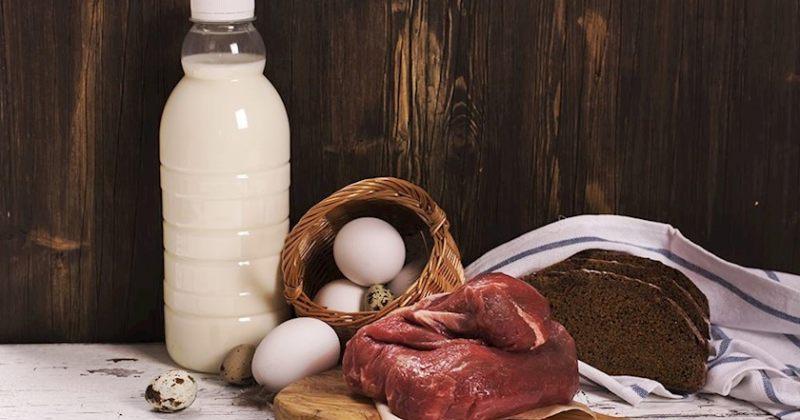 ხორცსა და კვერცხს საეჭვო ადგილებში ნუ შეიძენთ - სეს-ის და FAO-ს რეკომენდაციები