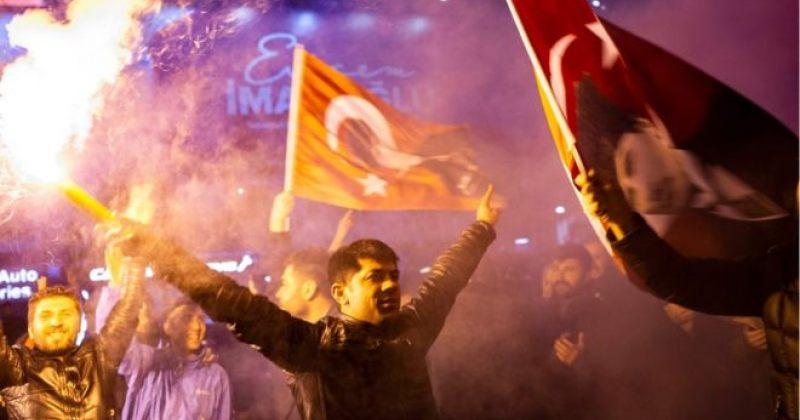 ანკარაში ოპოზიციამ გაიმარჯვა -თურქეთის ადგილობრივი არჩევნების წინასწარი შედეგები ცნობილია