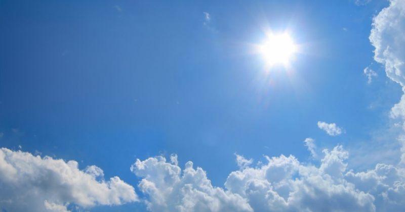 17 ოქტომბრამდე უნალექო ამინდი იქნება, ტემპერატურა მოიმატებს – გარემოს სააგენტოს პროგნოზი