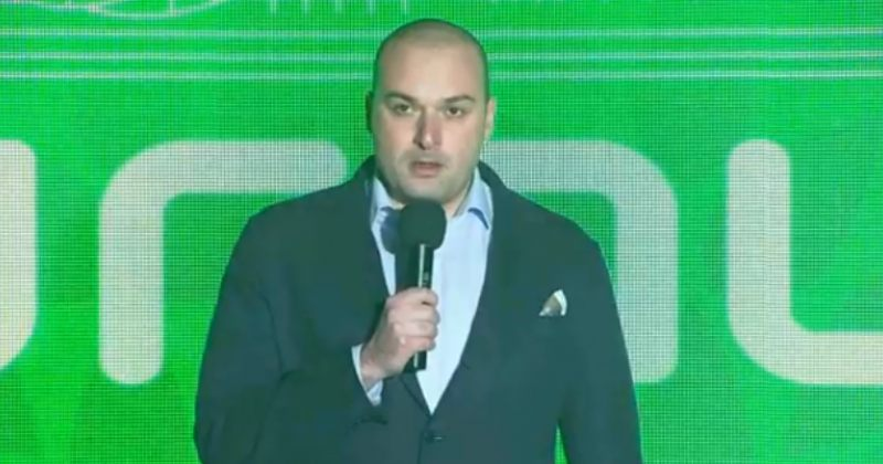 ბახტაძე: ჩვენი მიზანია, იმპორტი ჩავანაცვლოთ ქართული პროდუქციით