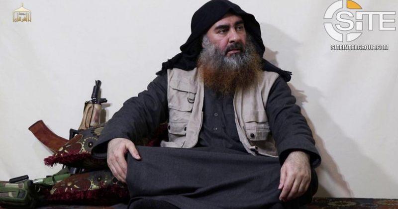 მედია: აშშ-ის სპეცოპერაციისას ISIS-ის ლიდერმა, ალ-ბაღდადიმ თავი აიფეთქა