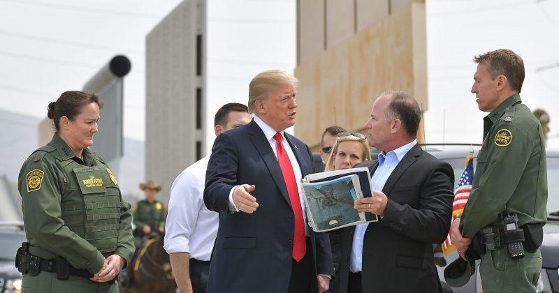 დონალდ ტრამპმა გამოაცხადა, რომ აშშ-ის საიმიგრაციო პოლიტიკის ცვლილება იგეგმება