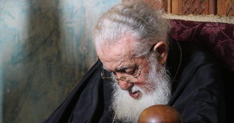 კათოლიკოს-პატრიარქ ილია მეორის სააღდგომო ეპისტოლე - 2019