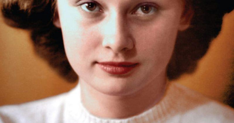 """""""ჰოლანდიელი გოგონა"""" - წიგნი ოდრი ჰეფბერნის ცხოვრებაზე და II მსოფლიო ომის დროს ჯაშუშობაზე"""