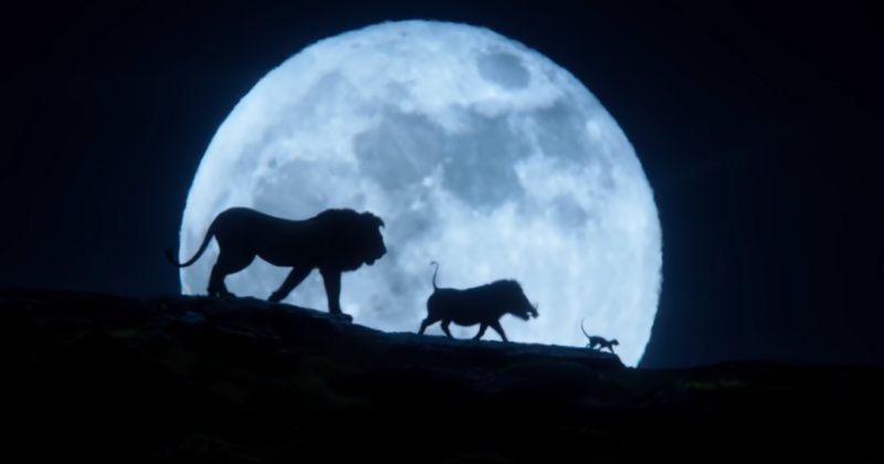 მეფე ლომის ეკრანიზაციის ახალი ტრეილერი გამოქვეყნდა