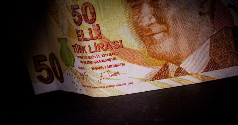 სტაბოლში ხელახალი არჩევნების დანიშვნის შემდეგ თურქული ლირა მკვეთრად გაუფასურდა